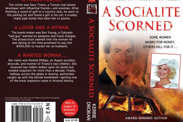 A Socialite Scorned