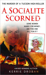 true crime novel A Socialite Scorned