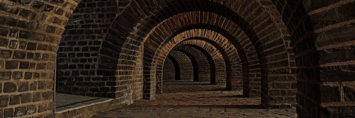 The Vault: Part 1